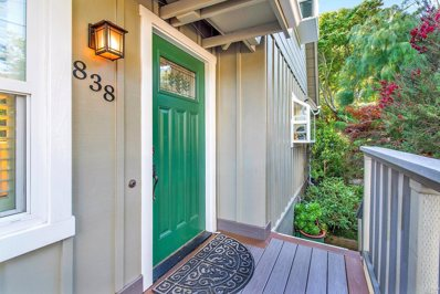 838 Spring Drive, Mill Valley, CA 94941 - #: 21926264