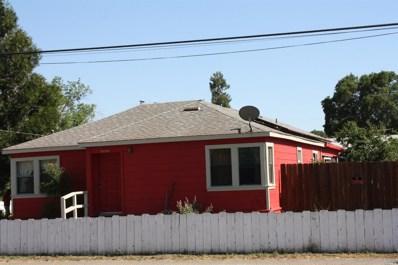76380 Lovell Street, Covelo, CA 95428 - #: 21926515