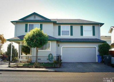 2528 Richie Place NORTHWEST, Santa Rosa, CA 95403 - #: 21926779