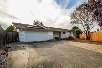 1828 Barbour Drive, Fairfield, CA 94534 - #: 21926923