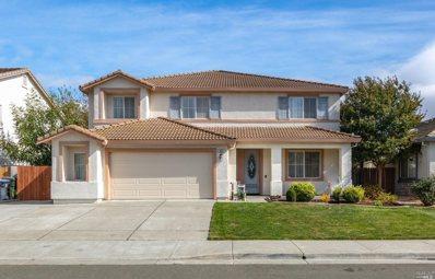 417 Pearce Court, Suisun City, CA 94585 - #: 21927283