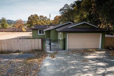 7551 Uva Drive, Redwood Valley, CA 95470 - #: 21927661