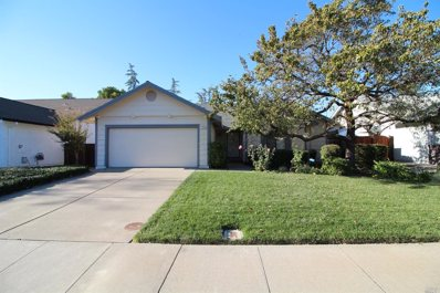 196 White Sands Drive, Vacaville, CA 95687 - #: 21927807