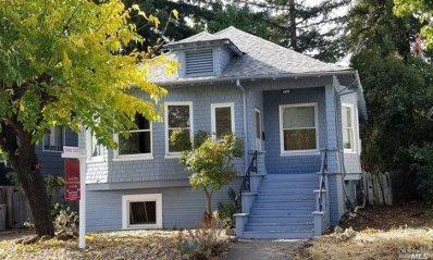 1217 Glenn Street, Santa Rosa, CA 95401 - #: 21928850