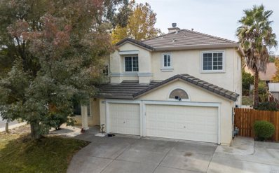 901 Moonstone Court, Vacaville, CA 95687 - #: 21928860