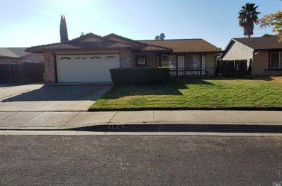 184 Arroyo Court, Vacaville, CA 95687 - #: 21929067