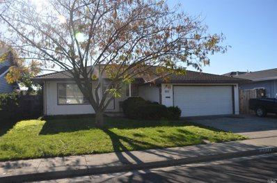 2513 Hastings Way, Fairfield, CA 94534 - #: 21930489