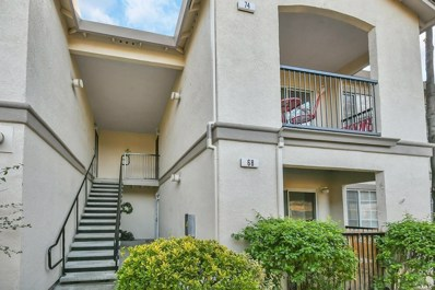 2001 Eastwood Drive UNIT 74, Vacaville, CA 95687 - #: 22000958