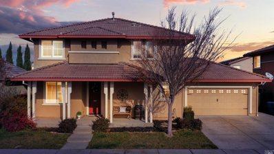 254 Wimbledon Drive, Vacaville, CA 95687 - #: 22001365