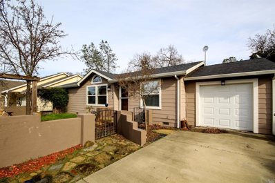 1148 Rimrock Drive, Napa, CA 94558 - #: 22001859