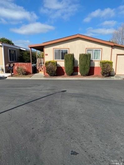 360 Sandstone Drive, Vallejo, CA 94589 - #: 22003049
