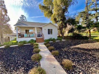 1037 Terrace Drive, Napa, CA 94559 - #: 22003876