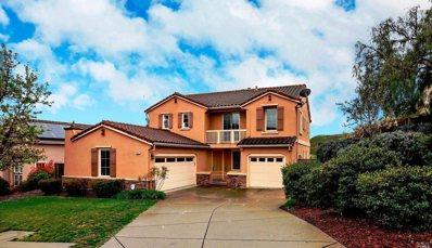 2819 Olivewood Lane, Vallejo, CA 94591 - #: 22006455