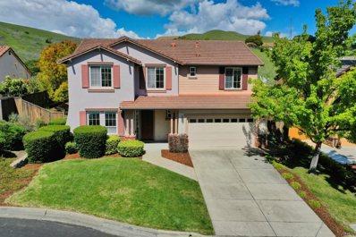 2959 Carlingford Lane, Vallejo, CA 94591 - #: 22007333