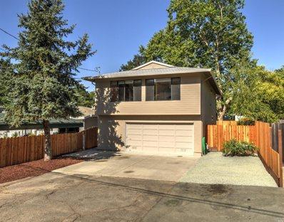 17634 Highland Boulevard, Sonoma, CA 95476 - #: 22015087