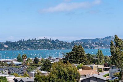 55 Anchorage Road, Sausalito, CA 94965 - #: 22019959