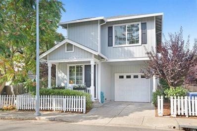 17910 Greger Street, Sonoma, CA 95476 - #: 22020116