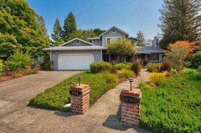 654 Ross Court, Sonoma, CA 95476 - #: 22021147