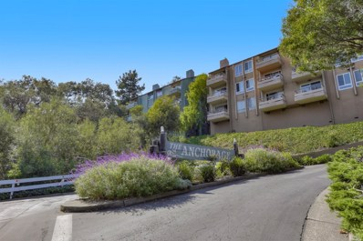 16 Anchorage Road, Sausalito, CA 94965 - #: 22023029