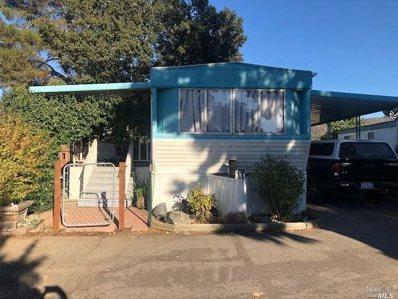 2501 Old River Road Unit 11, Ukiah, CA 95482 - #: 22026566