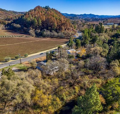 201 Silverado Trail NORTH, Saint Helena, CA 94574 - #: 22030087