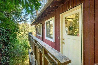 126 Redwood Drive, Woodacre, CA 94973 - #: 827460