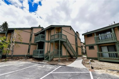 760 Blue Jay Road Unit 47, Big Bear Lake, CA 92315 - #: 31904980