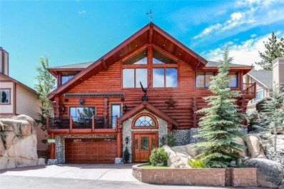 811 Peninsula, Big Bear Lake, CA 92315 - #: 31906534