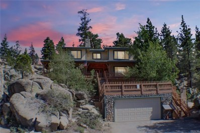 38977 Big Bear Boulevard, Big Bear City, CA 92315 - #: 32002155