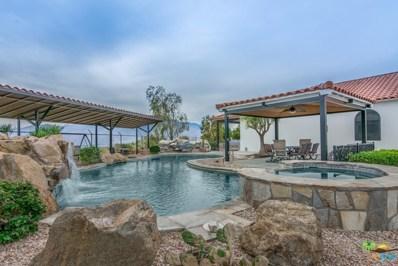 15690 Vista Circle, Desert Hot Springs, CA 92241 - #: 17295138