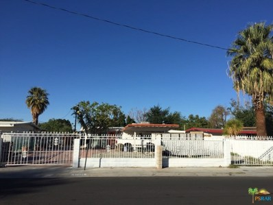 67206 Mission Drive, Cathedral City, CA 92234 - #: 18303316PS