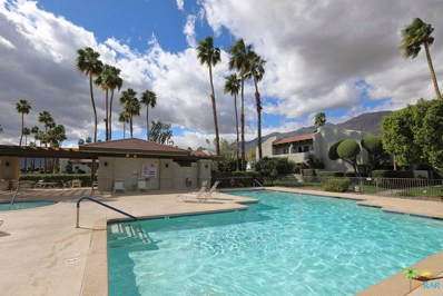 1150 E Amado Road UNIT 19B2, Palm Springs, CA 92262 - #: 18323698PS