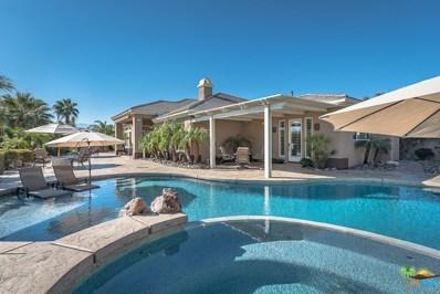 4 Via Verde, Rancho Mirage, CA 92270 - #: 18325766PS