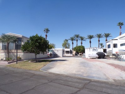 69801 Ramon Road Unit 74, Cathedral City, CA 92234 - #: 18331774