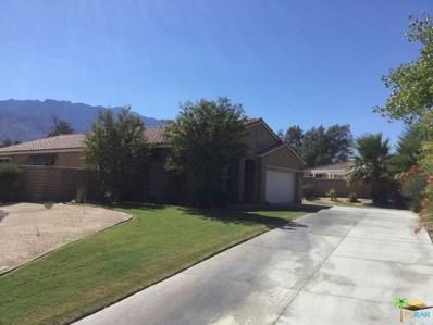 3651 Western Sky Way, Palm Springs, CA 92262 - #: 18346480PS