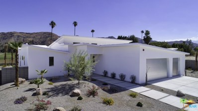 2740 S Sierra Madre, Palm Springs, CA 92264 - #: 18350964PS