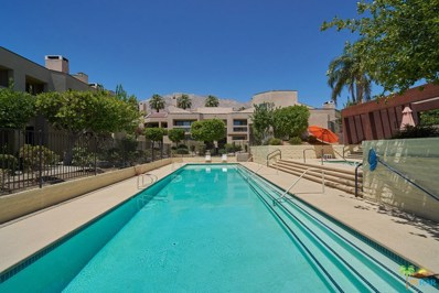 440 E Village Square, Palm Springs, CA 92262 - #: 18356980PS
