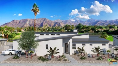 2720 S Sierra Madre, Palm Springs, CA 92264 - #: 18357114PS