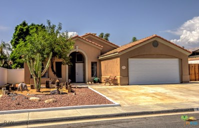69133 Rosemount Road, Cathedral City, CA 92234 - #: 18359882PS