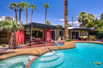 1685 E Avenida Olancha, Palm Springs, CA 92264 - #: 18366504PS