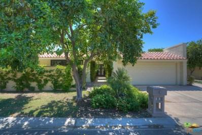 12 Rutgers Court, Rancho Mirage, CA 92270 - #: 18382928PS