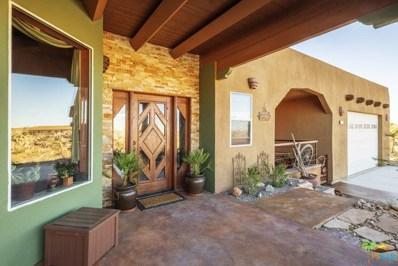 57524 Manzanita Drive, Yucca Valley, CA 92284 - #: 18384132PS