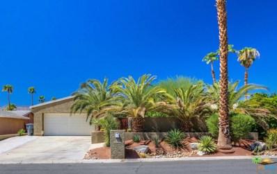 76740 Oklahoma Avenue, Palm Desert, CA 92211 - #: 18385234PS