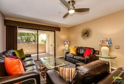 605 E Amado Road UNIT 619, Palm Springs, CA 92262 - #: 18387602PS