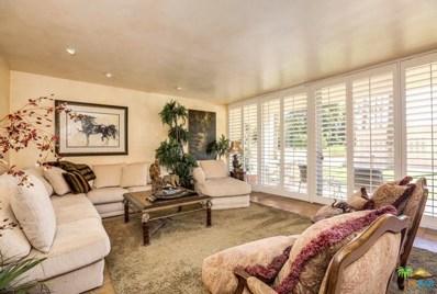485 Desert Lakes Drive, Palm Springs, CA 92264 - #: 18388934PS