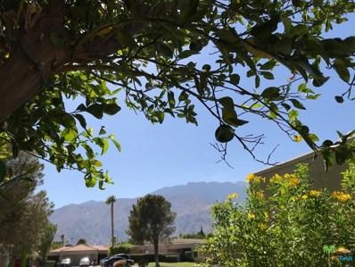 1280 Sunflower Lane, Palm Springs, CA 92262 - #: 18389394PS