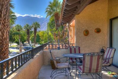 2345 S Cherokee Way UNIT 115, Palm Springs, CA 92264 - #: 18394694PS