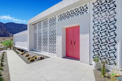 884 S La Mirada Circle, Palm Springs, CA 92264 - #: 18396556PS