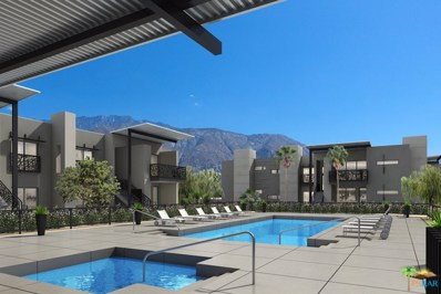 130 The Riv UNIT 43, Palm Springs, CA 92262 - #: 18396562PS