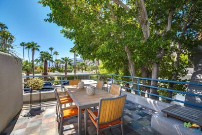 240 W Stevens Road, Palm Springs, CA 92262 - #: 18396602PS